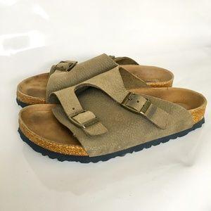 Birkenstock Sandals Size 35 US 6 - 6 1/2 One Strap
